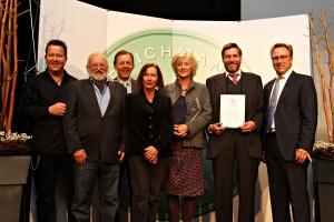 ff-Hofmogel, Christiane von Beckerath, Horst Niegel, Heinrich Deichmann