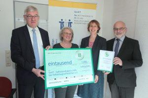 DEICHMANN-Förderpreis für Integration in Rheinland-Pfalz
